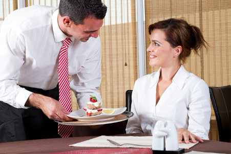 How to turn your dessert menu into profit - 10 Ways to increase Spend per Head using desserts